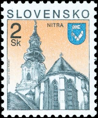 Nitra   (výplatná)
