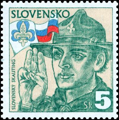 Slovak Scouting