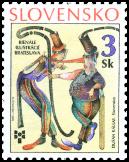 Bienále ilustrácií Bratislava 1995 (domáci autor)