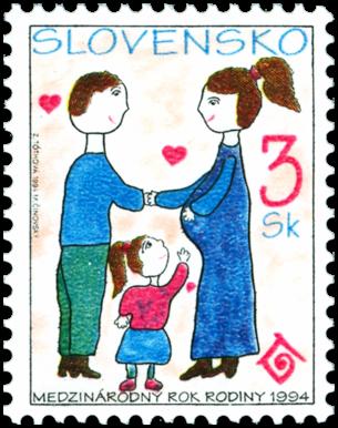 Medzinárodný rok rodiny
