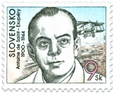 Celebrated Personalities - Antoine de Saint-Exupery