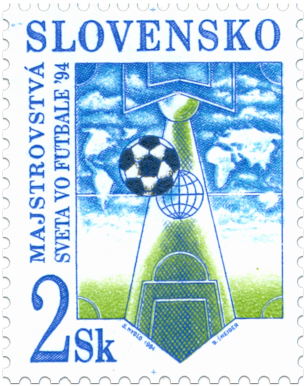Majstrovstvá sveta vo futbale