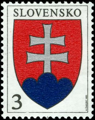 Slovak state symbol