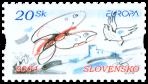 EUROPA 2004 - Holidays