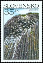 Ochrana prírody - Geologická lokalita Šomoška