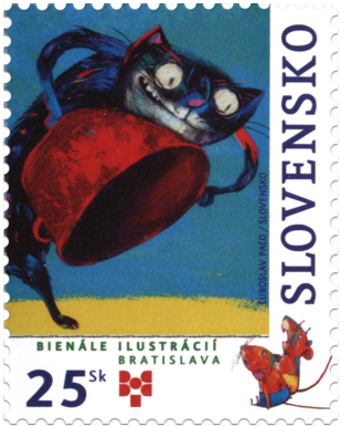 Bienále ilustrácií Bratislava
