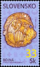 Nálezy z Bojnej – Nitrafila 2008