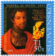 Matej Korvín, Renaissance and Humanism