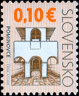 Church of St. John the Baptist in Sedmerovec – Pominovce