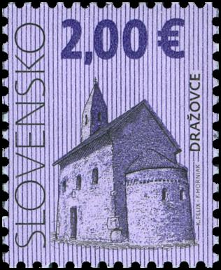 Kostol sv. Michala archanjela v Dražovciach