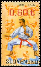 Šport: Bojové umenia
