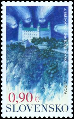 EUROPA 2010 – Children Books