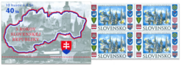 Five Years of the Slovak Republic