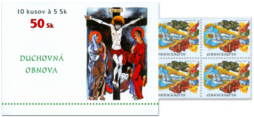 Spiritual Renewal 1999