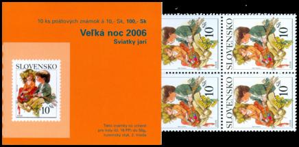 Veľká noc 2006 - Sviatky jari