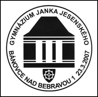 Gymnázium Janka Jesenského