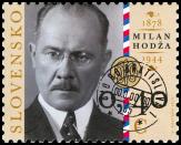 Personalities: Milan Hodža (1878 – 1944)