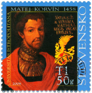 Matej Korvín, Renesancia a humanizmus