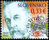 Osobnosti: Aurel Stodola (1859 - 1942)