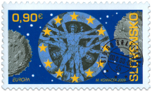EUROPA 2009: Astronomy