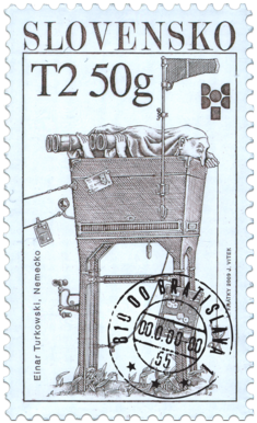 Bienále ilustrácií Bratislava 2009