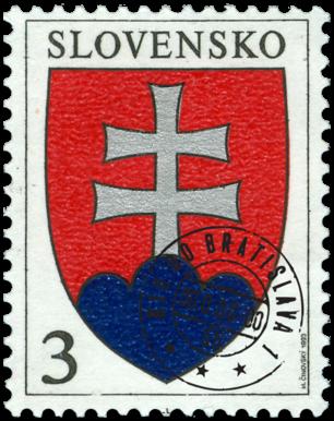 Slovenský štátny znak