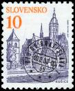 Košice   (výplatná)
