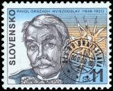 Osobnosti - Pavol Országh-Hviezdoslav