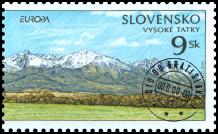 EUROPA: Tatra National Park