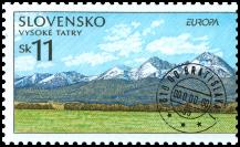 EUROPA: Tatranský národný park