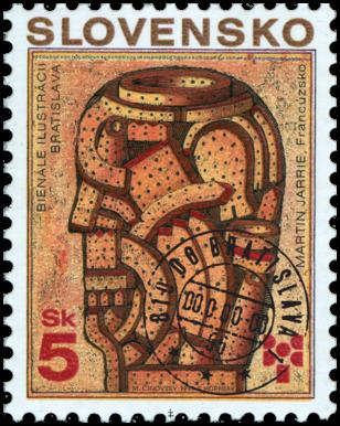 Bienále ilustrácií Bratislava 1999