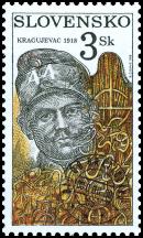 Kragujevac 1918