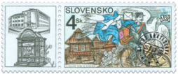 Postage Stamp Day - History of the Postal Service