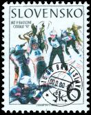 Majstrovstvá sveta v biatlone - Osrblie ´97