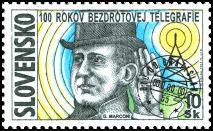 100 rokov bezdrôtovej telegrafie