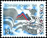 """""""150 Years of Slovenské pohľady (Slovak Perspectives)"""""""
