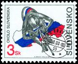 Okolo Slovenska