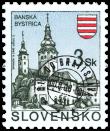 Banská Bystrica   (výplatná)