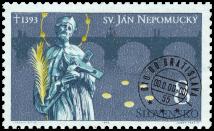 St. Ján Nepomucký