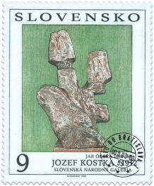 Jozef Kostka: Jar oráča