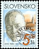 Janko Blaho