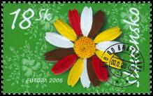 EUROPA 2006 - Imigranti očami mladých ľudí