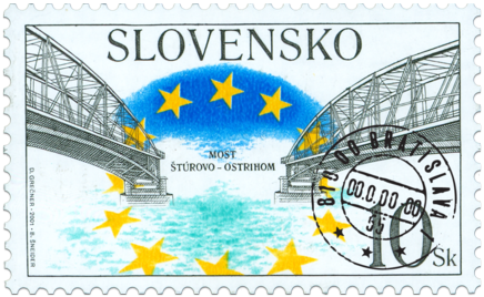 Most Štúrovo - Ostrihom