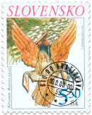 Vianoce 2002 - Slovenský Betlhem z Rajeckej Lesnej