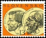 Sv. Svorad, Sv. Benedikt