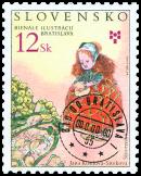 Bienále ilustrácií Bratislava 2003
