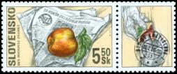 Deň poštovej známky - 50 rokov POFIS-u