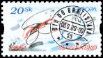 EUROPA 2004- Prázdniny