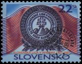 100 rokov Slovenskej ligy v Amerike