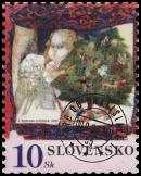 Vianoce 2007 - Vianočný stromček